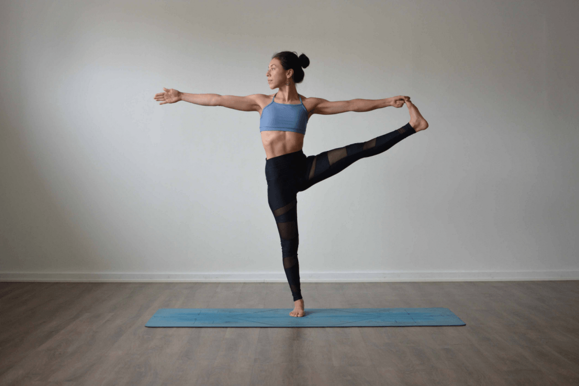 extended big toe pose 6
